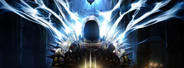 Tyrael Cover Photo