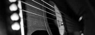 Dusty Guitar Cover Photo