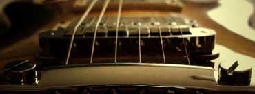Gibson Les Paul Guitar Cover Photo