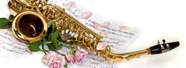 Saxophone Cover Photo