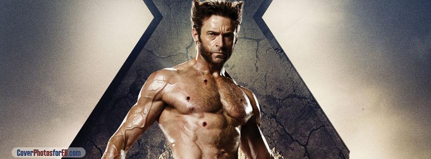 X Men Wolverine Cover Photo