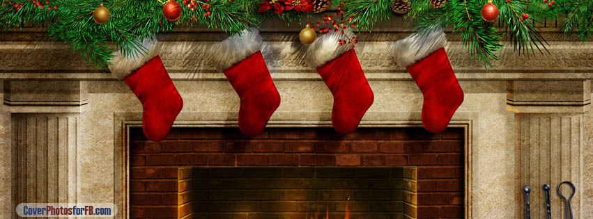 Christmas Present Socks Cover Photo