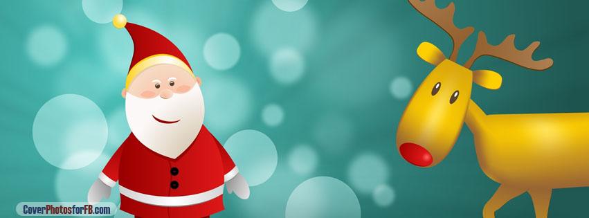 Happy Christmas Cover Photo
