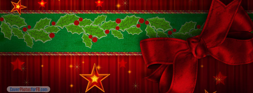 Big Red Bow Cover Photo