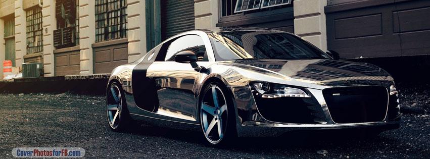 Audi Legend Perspective Cover Photo