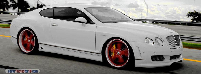 Bentley Cover Photo