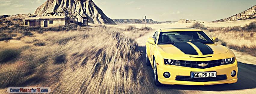 Chevrolet Cover Photo