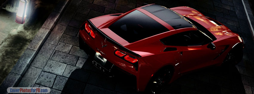 Chevrolet Corvette Cover Photo