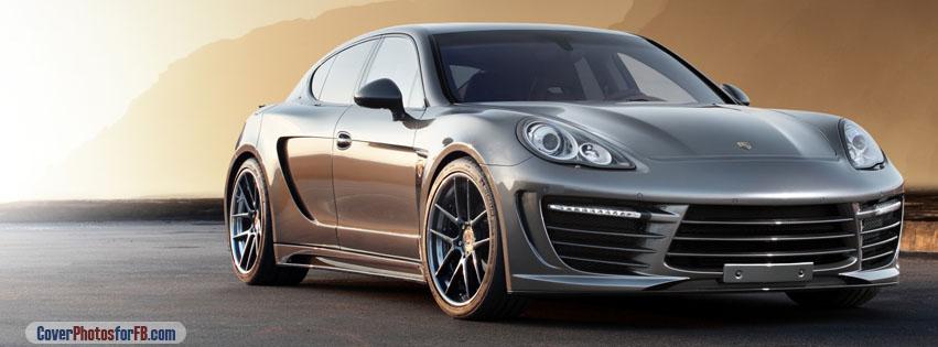 Porsche Panamera Stingray Gtr 14 Cover Photo