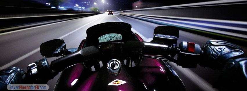 Night Ride Cover Photo