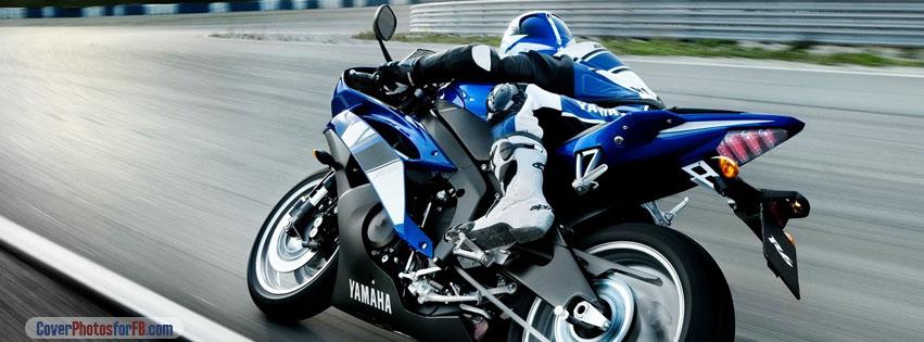 Yamaha Motorcycle Cover Photo
