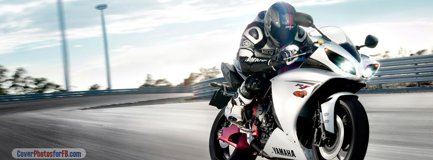 Yamaha Yzf R1 Cover Photo