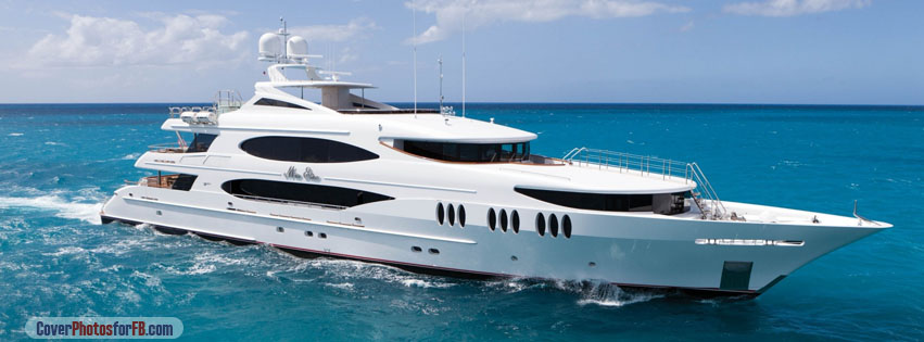 Travel Yacht Cover Photo