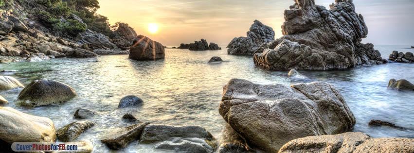 Beach Scenery Cover Photo