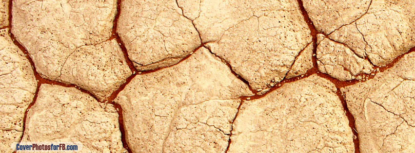 Cracked Earth Cover Photo