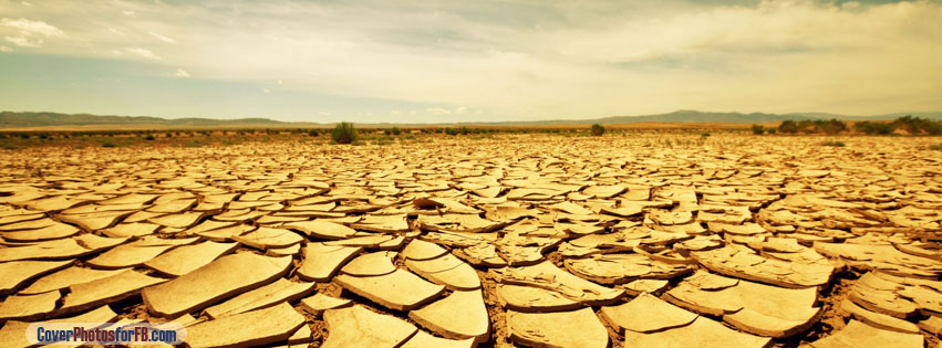 Dry Land Cover Photo