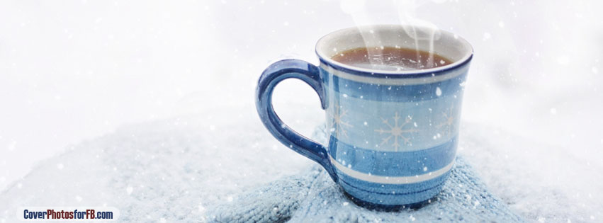 Hot Coffee Winter Cover Photo