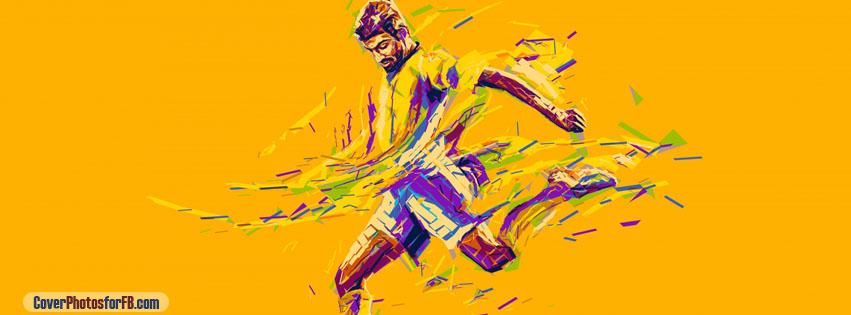 Kick The Ball Cover Photo