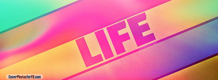 Life Cover Photo