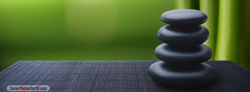 Zen Stones Cover Photo