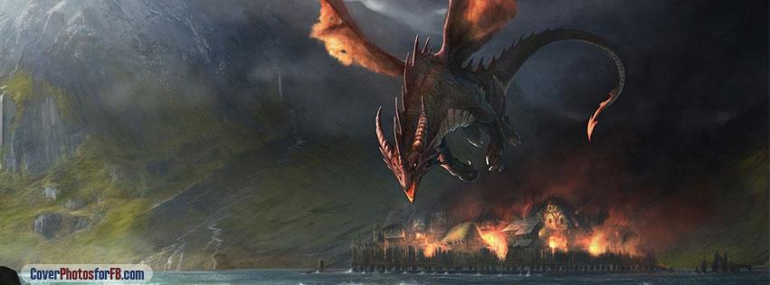 Fire Dragon Attack Cover Photo