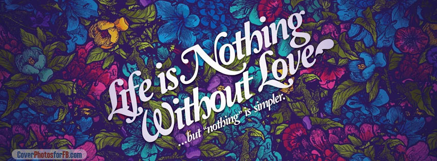 Facebook love cover photo hd