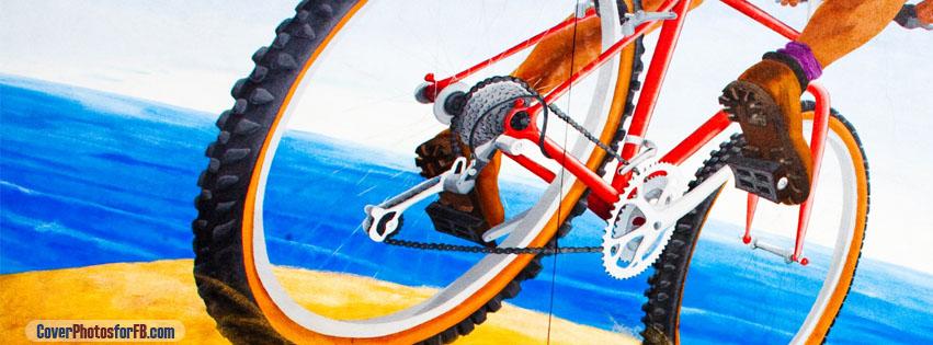 Biker-painting Cover Photo