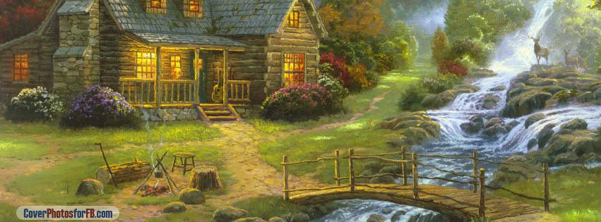Mountain Paradise Cover Photo