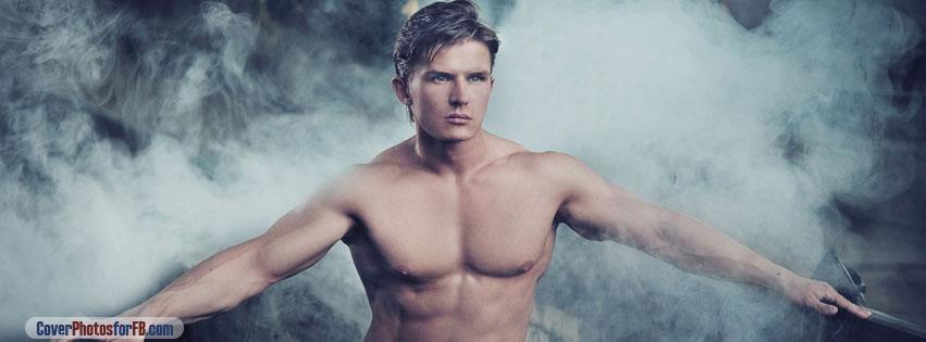 Male Model Cover Photo