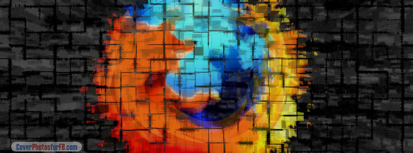 Firefox Digital Cover Photo
