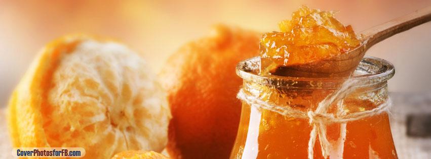 Orange Jam Cover Photo