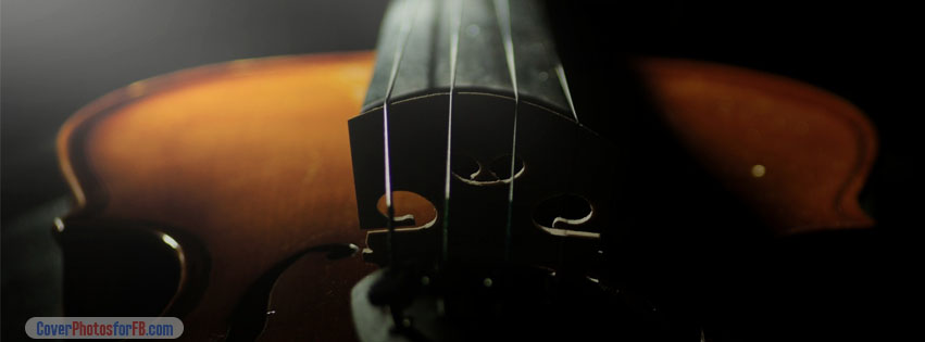 Violin Cover Photos for Facebook | ID#: 990
