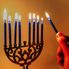 Hanukkah Cover Photos
