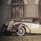 Classic Car Cover Photos