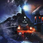 Train Cover Photos