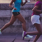 Running Cover Photos