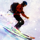 Skiing Cover Photos