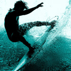 Surfing Cover Photos