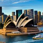 Australia Cover Photos